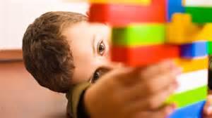 Αυτισμός- αναγνώριση πρώιμων συμπτωμάτων