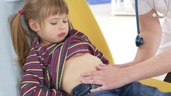 Γαστρεντερίτιδα στα παιδιά