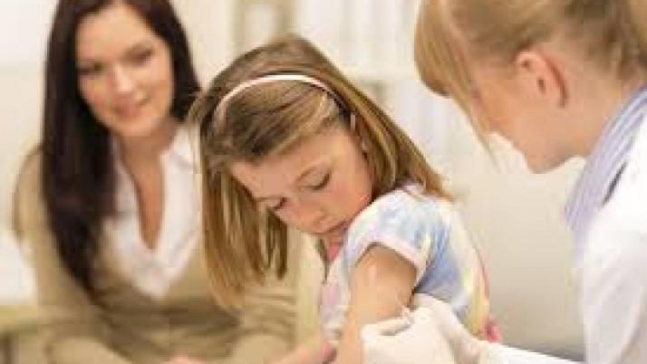Πόσο αναγκαίο είναι το εμβόλιο της γρίπης στα παιδιά;