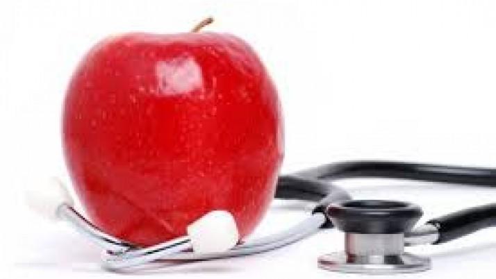 Πώς ένα μήλο την ημέρα τον γιατρό τον κάνει πέρα;