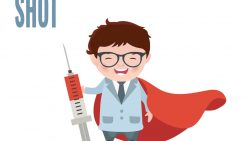 Τα τελευταία νέα σχετικά με την εποχιακή γρίπη