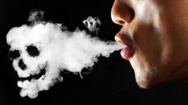Επικίνδυνο και το… «τριτογενές κάπνισμα»!
