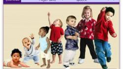 Στάδια ανάπτυξης 1ου χρόνου του παιδιού σας