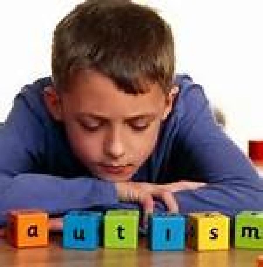 Αυτισμός στα παιδιά: Προσοχή στα πρώιμα σημεία