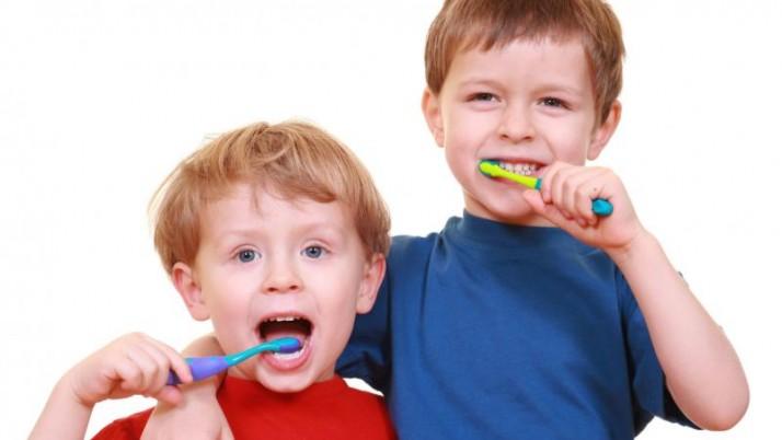 Οδηγίες καλής στοματικής υγιεινής
