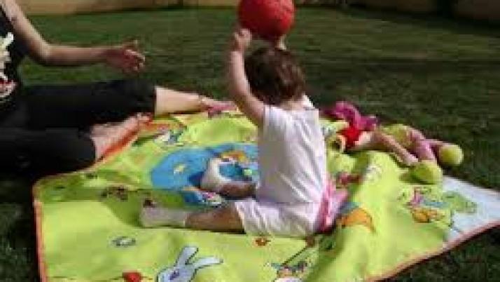Ο ρόλος της εργοθεραπείας στα παιδιά με Διάχυτες Διαταραχές της Ανάπτυξης