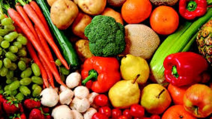 Τρώμε Σωστά, Μεγαλώνουμε με Υγεία και Χαρά !