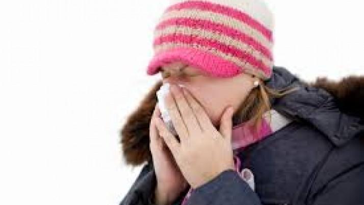 Πώς να προστατευτείτε από τον ιό γρίπης ή/και άλλες λοιμώξεις του αναπνευστικού.