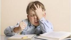 Διαταραχή ελλειμματικής προσοχής με ή χωρίς υπερκινητικότητα