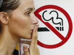 Κάπνισμα και εφηβεία.
