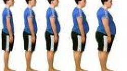 Πρόληψη Παιδικής Παχυσαρκίας