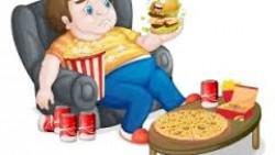Παιδική παχυσαρκία. Συμβουλές για γονείς.