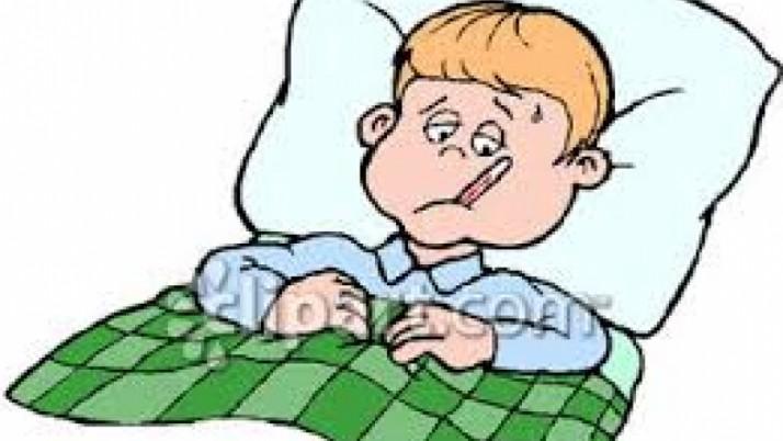 Ο πυρετός δεν είναι νόσος.