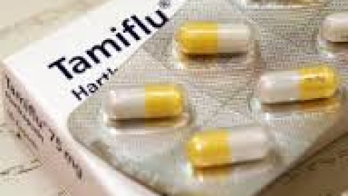 Tamiflu-Οδηγίες για χρήστη