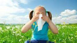 Κρυολόγημα (ιογενής λοίμωξη) ή αλλεργία