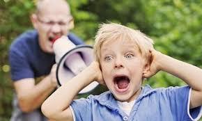 Μπορείτε να σταματήσετε να φωνάζετε; Δέκα βήματα προς την επιτυχία.