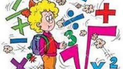Πώς να βοηθήσω ένα παιδί με Δυσαριθμησία; Συμβουλές για όλες τις ηλικίες