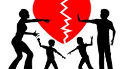 Παιδί και Διαζύγιο