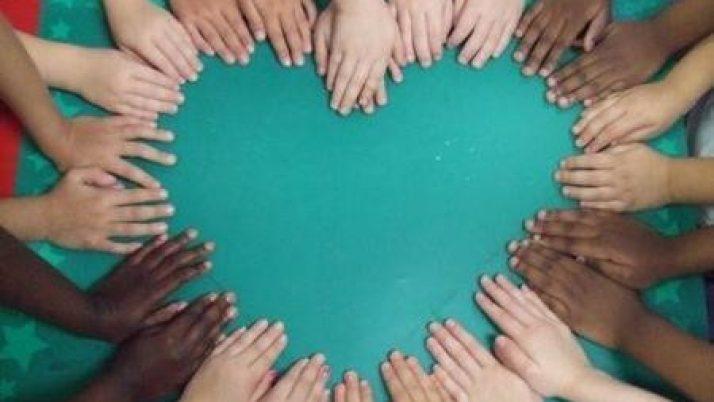 Παγκόσμια Ημέρα Παιδιού (1η Ιουνίου)