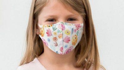 COVID-19 και χρήση μάσκας προσώπου