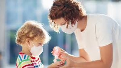 Εποχική γρίπη, λοίμωξη από RSV και COVID-19