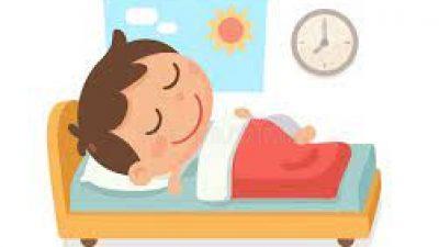 Παιδί και ύπνος, ανά ηλικία και τι να προσέχουμε!