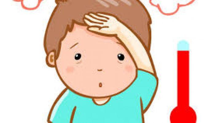 Πυρετός στα βρέφη, αίτια, αντιμετώπιση